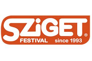 Sziget Festival logo